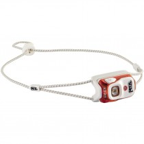 PETZL - Bindi Rechargeable Headtorch - Orange