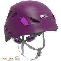 PETZL - Picchu Children's Multi-Sport Helmet - Violet