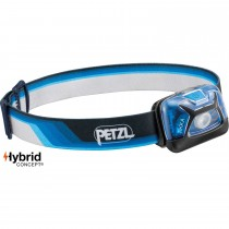 Petzl Tikka Core Headtorch - Blue
