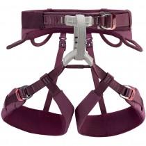 PETZL - Women's Luna Climbing Harness - Violet