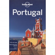 Portugal: Lonely Planet Travel Guide