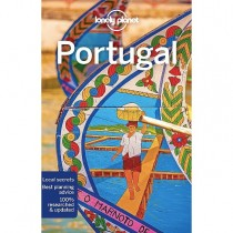 Portugal: Lonely Planet