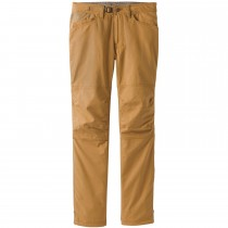 Prana Continuum Pant - Embark Brown