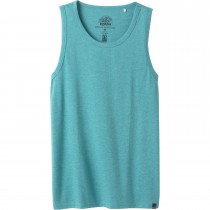 Prana Tank - Men's - Azurite Heather