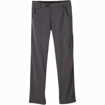 Prana Stretch Zion Pants - Charcoal