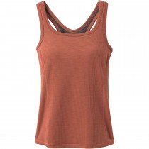 Prana Becksa Tank - Women's - Liqueur Heather
