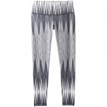 Prana Pillar Printed Leggings - Women's - Bone Arctic