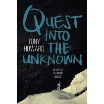 Quest into the Unknown: Tony Howard