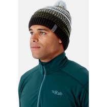 Rab Chilli Beanie - Sherwood Green - One Size