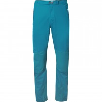 Rab Kinetic Alpine Waterproof/Softshell Pant - Azure