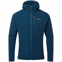 Rab Capacitor Fleece Hoody - Men's - Ink
