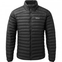 Rab Cirrus Insulated Jacket - Men's - Black