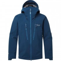 Rab Latok GTX Waterproof Jacket - Men's - Ink