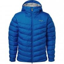 Rab Nebula Pro Insulated Jacket - Men's - Polar Blue