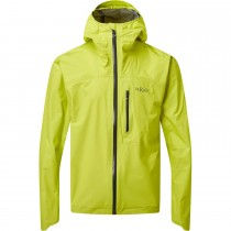 Rab Pacer Jacket - Men's - Acid