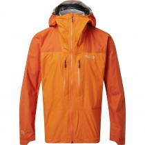 Rab Zenith Jacket - Men's Waterproof - Azure