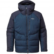 Rab Infinity Down Jacket - Deep Ink/Ink