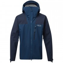 Ladakh GTX Waterproof Jacket - Men's - Deep Ink