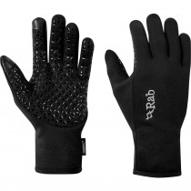 Rab Phantom Contact Grip Glove - Black