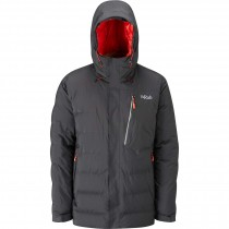 Rab Resolution Jacket - Black