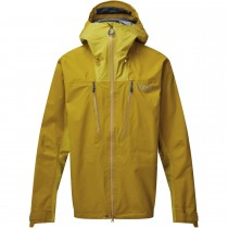 Rab Muztag GTX Waterproof Jacket - Men's - Dark Sulphur/Sulphur