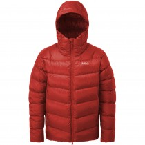 Rab Neutrino Pro Down Jacket - Dark Horizon