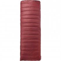 Rab Outpost 700 Down Sleeping Bag - Oxblood Red