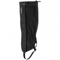 Rab Trek Gaiters - Black