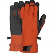 Rab Fulcrum GTX Glove - Unisex - Firecracker