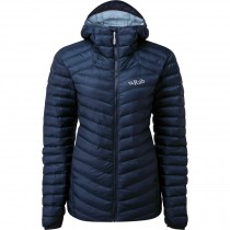Rab Cirrus Alpine Insulated Jacket - Women's - Deep Ink