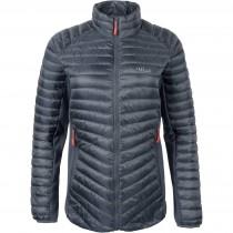 Rab Cirrus Flex Women's Jacket - Steel