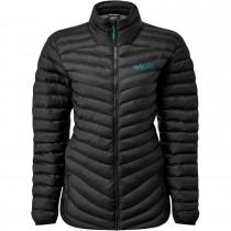 Rab Cirrus Insulated Jacket - Women's - Black