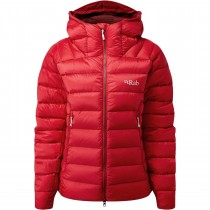 Electron Pro Down Jacket - Women's - Ruby