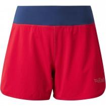 Rab Momentum Shorts - Women's - Ruby