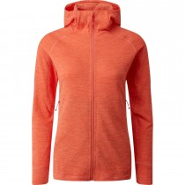 Rab Nexus Hooded Fleece Women's Jacket - Reef