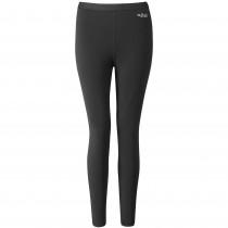 Rab Women's Power Stretch Pro Baselayer Pants - Black