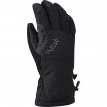 Rab Storm Glove - Women's - Black
