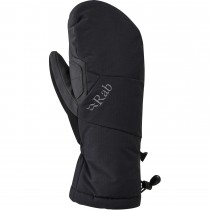 Rab Storm Mitt - Women's - Black