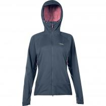 Rab Women's Vapour-Rise Jacket - Steel
