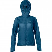 Rab Vital Windshell Hoody - Women's - Ink