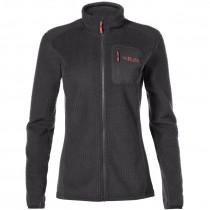 Rab Women's Alpha Flash Jacket - Beluga