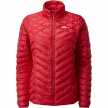 Rab Altus Jacket - Women's - Ruby