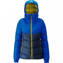 Rab Asylum Women's Down Jacket - Celestial