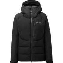 Rab Infinity Down Jacket - Women's - Black/Ebony