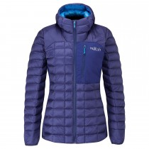 Rab Kaon Jacket - Women's - Blueprint