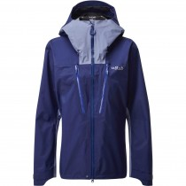Rab Muztag GTX Waterproof Jacket - Women's - Blueprint/Thistle