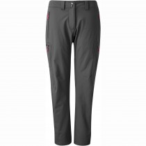 Rab Sawtooth Women's Softshell Pants - Beluga