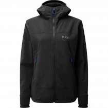 Shadow Hoody - Women's - Black