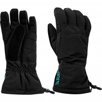Rab Women's Storm Glove - Black