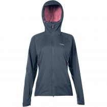 Rab Women's Vapour-Rise Jacket - Steel